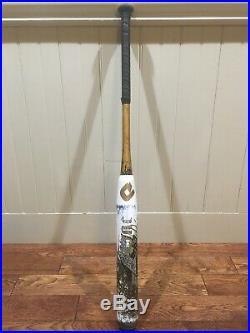 SMOKIN! 2013 Demarini J3 Juggy 28oz Asa Slowpitch Softball Bat