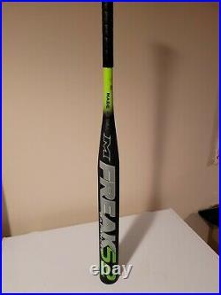 Shaved Rolled 2016 Miken Freak 52 Balanced ASA SlowPitch Softball Bat 26 OZ NEW