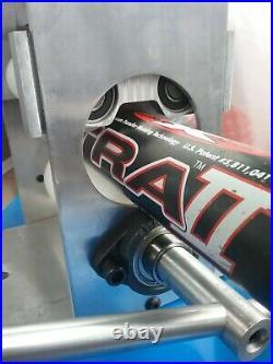 Softball BAT ROLLING MACHINE +Exe+ Slowpitch Miken Easton Demarini Louisville