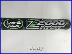 Used Louisville Slugger SB13Z6 34/26 Z-2000 Slowpitch Softball Bat Composite