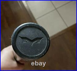 Used Monsta Slowpitch Softball Bat ASA Sinister Boogster 3500 Handle 25oz