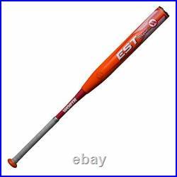 Worth Est Comp Slowpitch Softball Bat Balanced Usssa We19bu 34/28