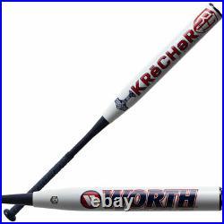 Worth Krecher Slowpitch Softball Bat 13.5 USA/ASA XL 34 26 OZ