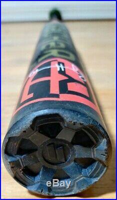 Worth Krecher USSSA 26oz 34 Inch Slowpitch Softball Bat WRH20U 2 1/4 Dia