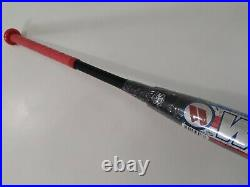 Worth Legit USA XL Border Battle ASA Slowpitch Softball Bat 34/28 New in wrapper