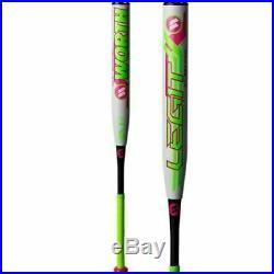 Worth Legit Watermelon XL Slow Pitch Softball Bat WMELON 34/26.5