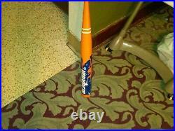 Worth Mayhem98 OG Orange ASA Slowpitch Softball 34/26oz. Homerun Derby