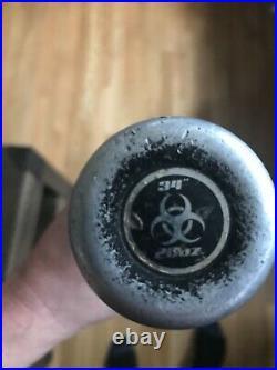 Worth Mutant slow pitch softball bat 34/26