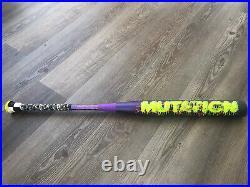 Worth Mutation ASA Slowpitch Bat 26 oz (#136/200)