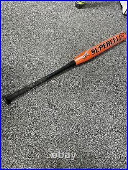 Worth Supercell Extreme Balanced GSL USSSA Slowpitch Softball Bat 34/26 WSCGSL