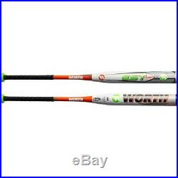Worth WEXXLU USSSA bpf 1.20 slowpitch bat 34/27oz 12.5 EST Comp XXL softball