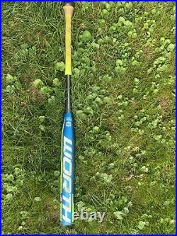 Worth legit slowpitch softball bat